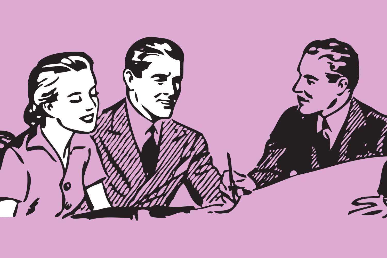 Graphic for marital status loe down story