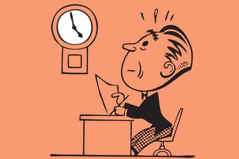 Running Late on Filing Individual Tax Return?